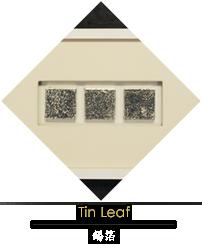 Tin Leaf