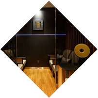 ANA Lounge (Komatsu Airport) 2012
