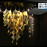 TOKYO MXテレビ『TOKYO MX NEWS』(2013年2月13日放送)